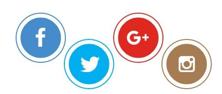 integracja social media