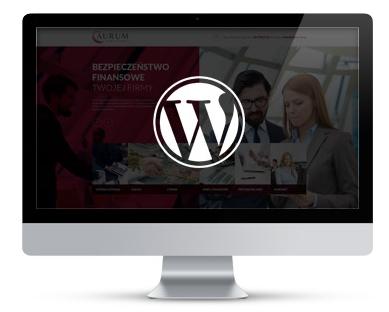 wordpress edytor strony internetowej