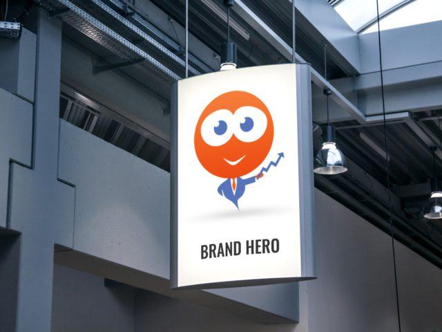 brand hero chmura w firmie
