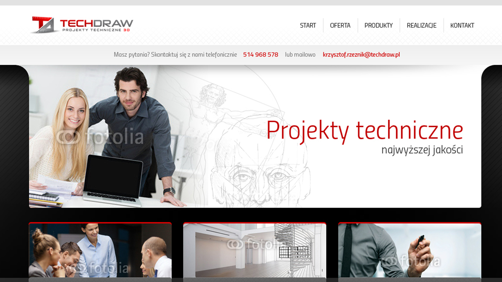 techdraw-mielec